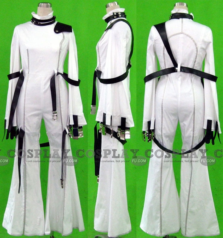 SALE: CC Straight jacket by CosplayMangaBuy on DeviantArt