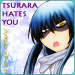 Mad Tsurara Icon V 2.0 by Integra13