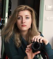 New visage, old camera by RebeeGF