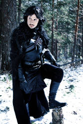 Jon Snow - Game of Thrones - Song of Ice and Fire by MixUpCosplay