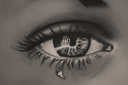 The Charcoal Eye
