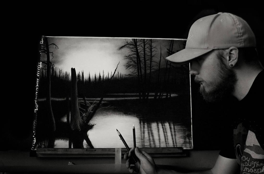 Casey Neal Artwork