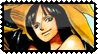 stamp 3 nico robin one piece by MRTrobin