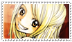 stamp lucy fairy tail