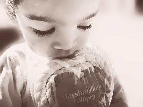 Sugary Innocence