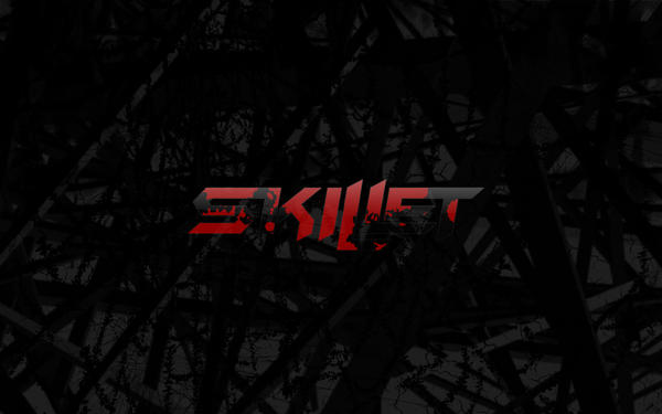 SkiLLet Wallpaper 9 By Superxero0