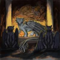 HTTYD: Night Fury Elder