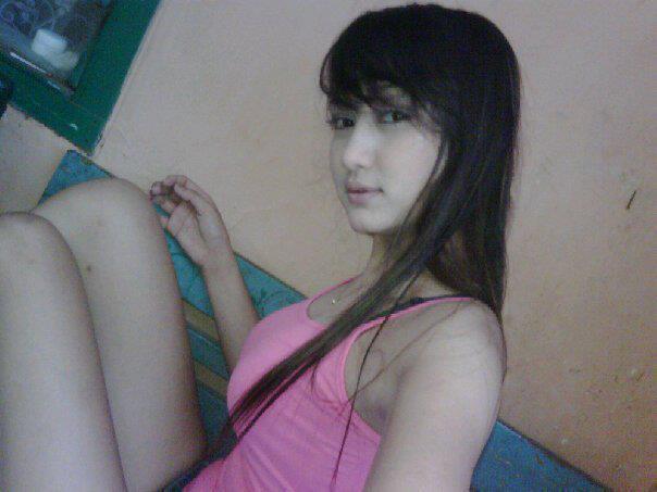Indonesian Girl by lannyfrederica