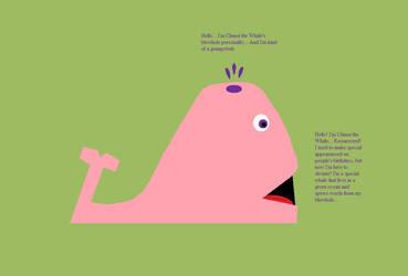 Chanzi the Deviant Whale