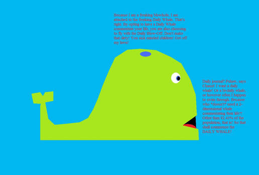 Daily Whale