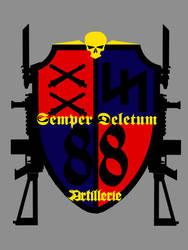 88th Artillery Regiment