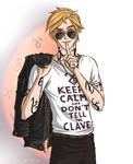 Don't Tell the Clave.