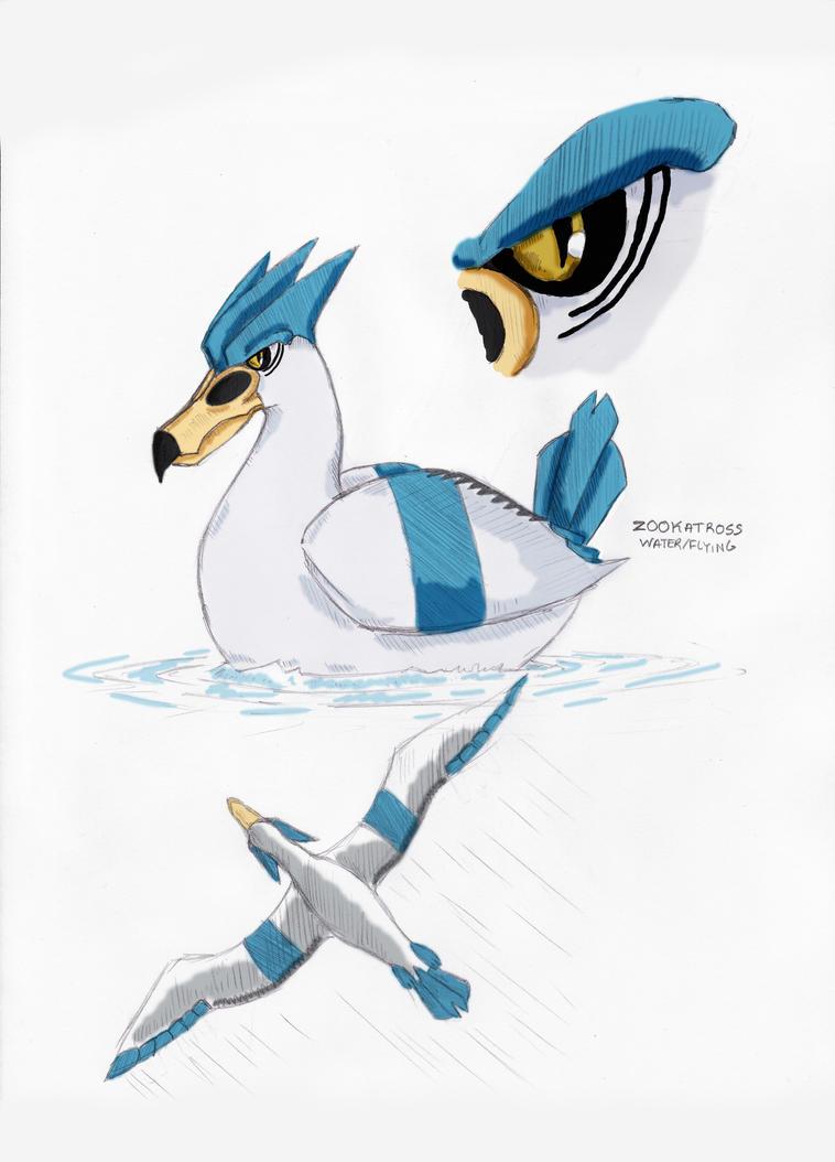 Pokemon Wingull Evolve Images | Pokemon Images