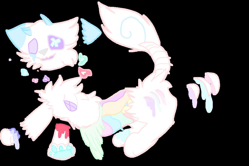 chop (Pastel Gore) by S-A-N-S-A-C-I-A-L
