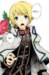 Prince Orcelito