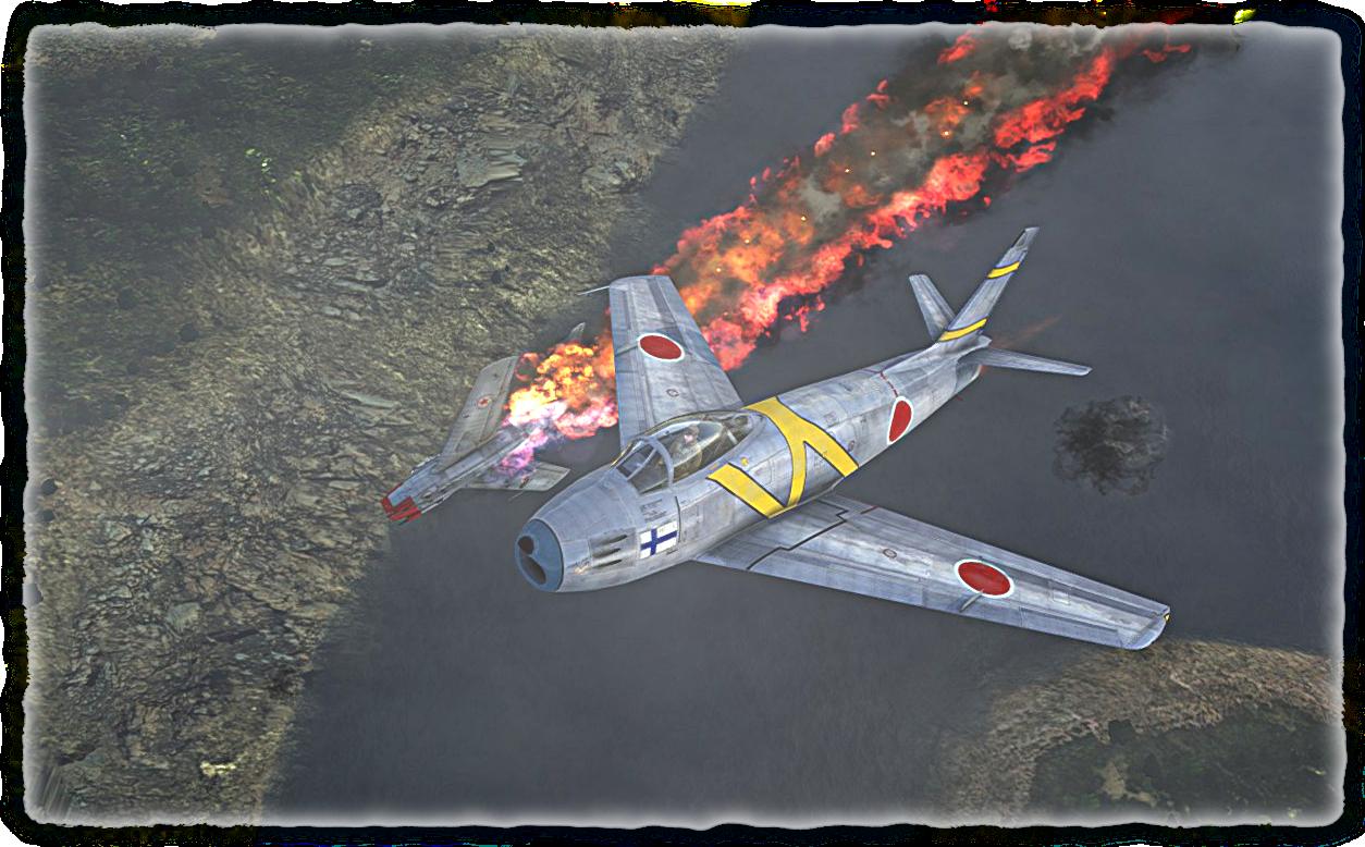 F86 Sabre  Air Force Academy  War Thunder  Official Forum