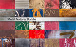 Textures Bundle - Metal