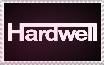 Hardwell Stamp by XxJewelyJewelzxX