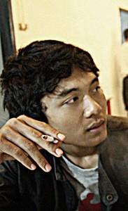 keboK's Profile Picture