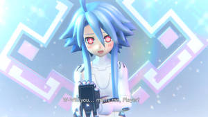 White Heart's Proposal to Player