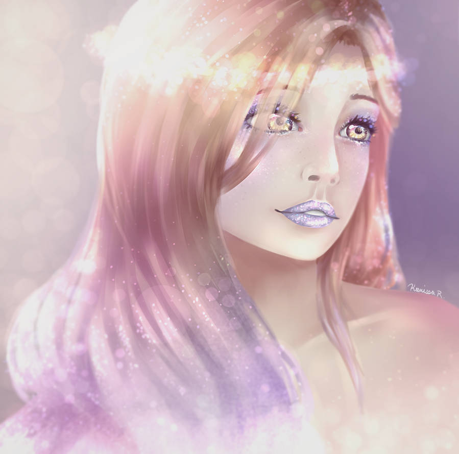 Maiden of Light