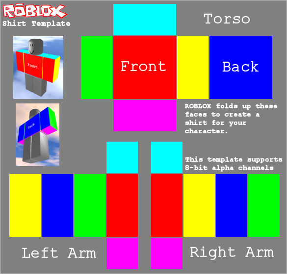 Shirttemplate Roblox Download Easier Than Roblox By