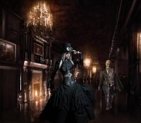Victorian by glenn42558