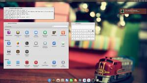 Ubuntu Elementary Captiva