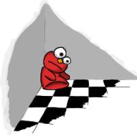 Emo Elmo by ShouKyaKu
