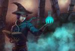 The Boy Witch