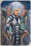 Commission: Zathrian Adaine