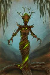 The Elder Scrolls: Online - Spriggan