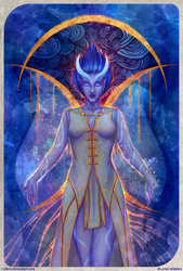 PoE: High Priestess