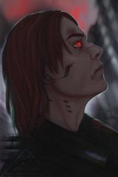 Cyberpunk2077: V
