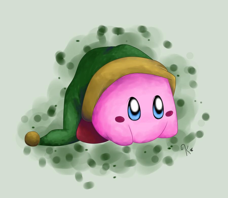 .:.Kirby.:. by Kiichiii