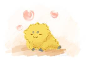 PoK day #1 by Kiichiii