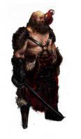 Dwarf Poirate