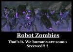 TFP Zombies