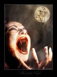 The Call of the Vampire by nexus35