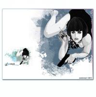 Dev-Art-Portfolio-GWG by nexus35