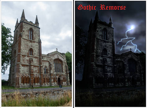 Gothic-Remorse