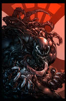 venom colors by faroldjo