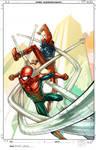 spiderman, the clone saga 4