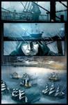 Captain America TOW