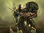 Warhammer Sadistic Mutation