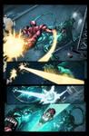 iron man: iron protocols 2