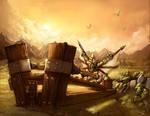 warhammer doom divers