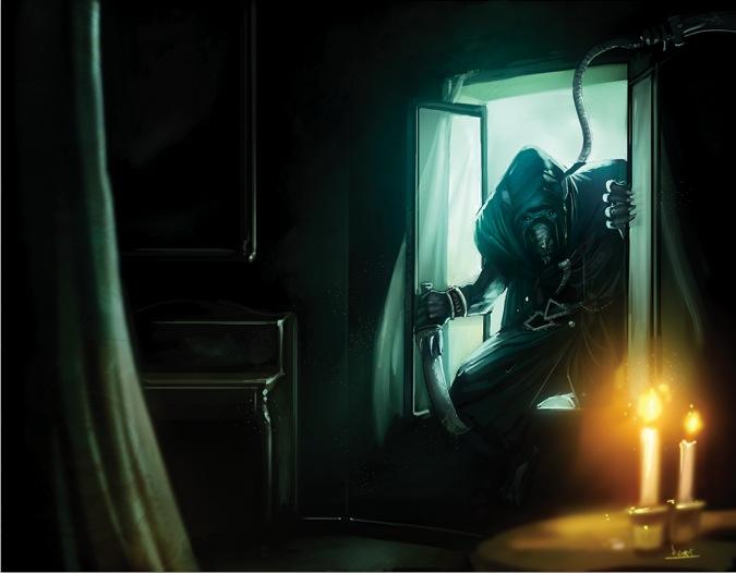 warhammer death master sniktch