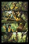 Wolverine: Carni-Brawl 1