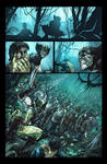 Wolverine: Carni-Brawl 3